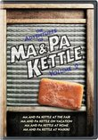 The Adventures of Ma & Pa Kettle: Volume 2
