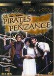 Gilbert & Sullivan - The Pirates of Penzance / Kline, Ronstadt, Smith, Routledge, Delacorte Theater (Broadway Theatre Archive)