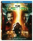 Last Man, The (aka: Numb) [Blu-ray]