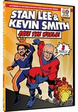 Stan Lee and Kevin Smith Save the World