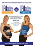 Pilates FOR & After Pregnancy Duo pack