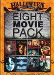 Halloween Movie Night: Eight Movie Pack
