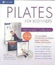 Pilates Basics Book and DVD