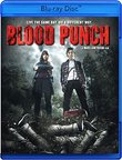 Blood Punch [Blu-ray]