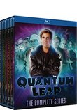 Quantum Leap: Complete Series - Blu-ray