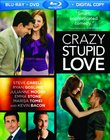 Crazy, Stupid, Love (Two-Disc Blu-ray/DVD Combo + Digital Copy)