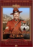 Sergeant Preston Complete Collection (13pc)