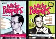 Mister Peepers Complete Season 1 and Complete Season 2 : Series Collection