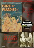 Pre-code Hollywood 2: Bird of Paradise/Lady Refuses