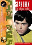 Star Trek - The Original Series, Vol. 23, Episodes 45 & 46: A Private Little War/ The Gamesters of Triskelion