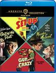 4-Film Collection: Film Noir [Blu-ray]