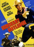 Sergeant Rutledge - Authentic Region 1 DVD from Warner Brothers starring Jeffrey Hunter, Constance Towers, Billie Burke & Directed by JOHN FORD