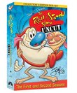 Ren & Stimpy - The Complete First and Second Seasons