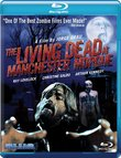 The Living Dead at Manchester Morgue [Blu-ray]