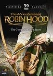 Adventures of Robin Hood - Complete First Season