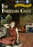 The Thirteenth Guest (1932) [Remastered Edition]