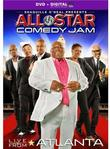 Shaquille O?Neal All Star Comedy Jam: Live From Atlanta [DVD + Digital]