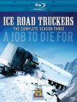 Ice Road Truckers: The Complete Season 3 [Blu-ray]