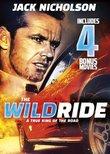 The Wild Ride with 4 BOnus Movies