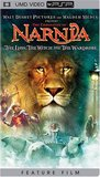 The Chronicles of Narnia - The Lion, the Witch and the Wardrobe [UMD for PSP]
