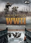 Great Battles of WWII (2-pk)