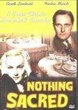Nothing Sacred (1937)