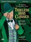 Timeless Irish Classics DVD Karaoke with Graphics