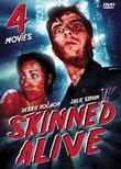 Skinned Alive 4 Movie Pack