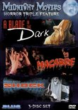Midnight Movies Vol 1: Horror Triple Feature (A Blade in the Dark/Macabre/Shock)