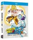 Dragon Ball Z Kai - Season Two [Blu-ray]
