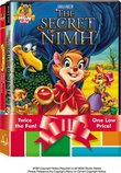 The Secret of Nimh/Hello Kitty Tells Fairy Tales