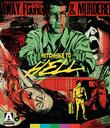 Hitch Hike To Hell [Blu-ray]