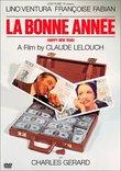 La Bonne Annee (Happy New Year)