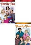 Family Ties - The Third Season (Boxset) / The Fourth Season (Boxset) (2 Pack)