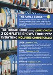 The Tonight Show starring Johnny Carson - The Vault Series Volume 1