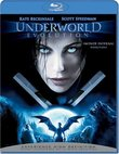 Underworld Evolution Bilingual [Blu-ray]