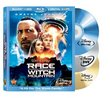Race to Witch Mountain (Blu-ray/DVD Combo + Digital Copy)