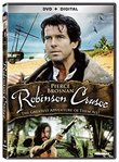 Robinson Crusoe [DVD + Digital]