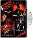 A Nightmare on Elm Street 5-8: 4 Film Favorites