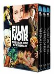 Film Noir: The Dark Side Of Cinema II [Thunder On The Hill / The Price Of Fear / The Female Animal] [Blu-ray]
