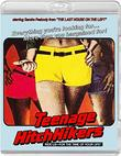 Teenage Hitchhikers [Blu-ray]