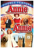 Annie/Annie - A Royal Adventure (Double Feature)