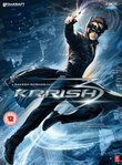 Krrish 3 (Bollywood DVD With English Subtitles)