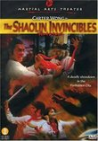The Shaolin Invincibles