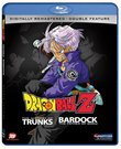Dragon Ball Z - The History of Trunks / Bardock: Father of Goku (Double Feature) [Blu-ray]