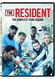 The Resident: The Complete Season 3