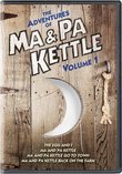 The Adventures of Ma & Pa Kettle: Volume 1