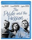 Pride and the Passion [Blu-ray]