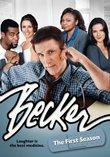 Becker - The First Season