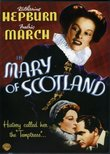 Mary of Scotland - Authentic Region 1 DVD from Warner Brothers starring Katharine Hepburn, Fredric March & Directed by JOHN FORD